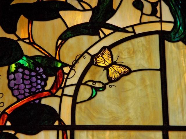 Golden Butterfly, Regina SK