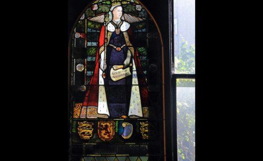 Bloomfield Queen Victoria