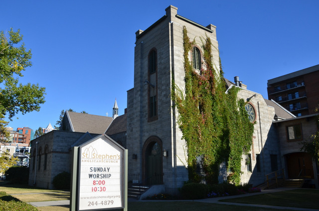 St Stephen's Anglican Cathedral