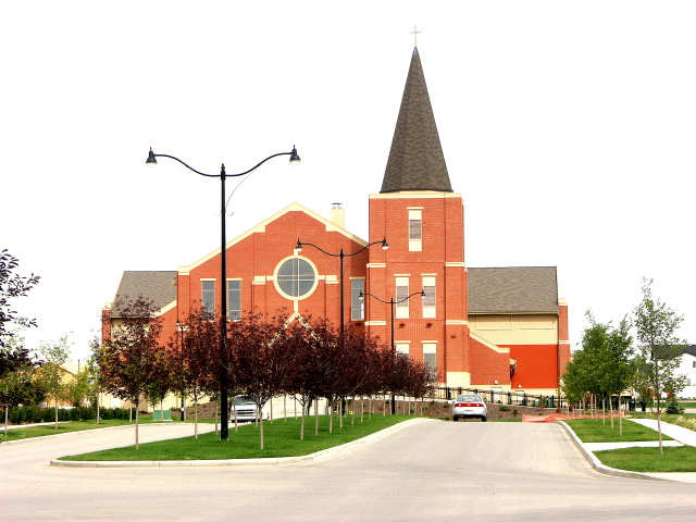 St Albert the Great Catholic Church