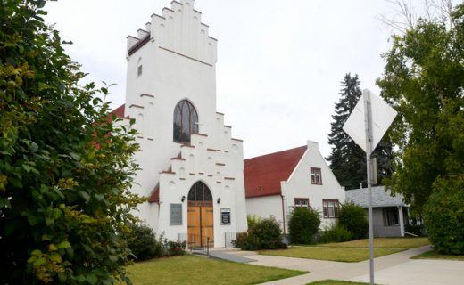 Sharon Presbyterian Church