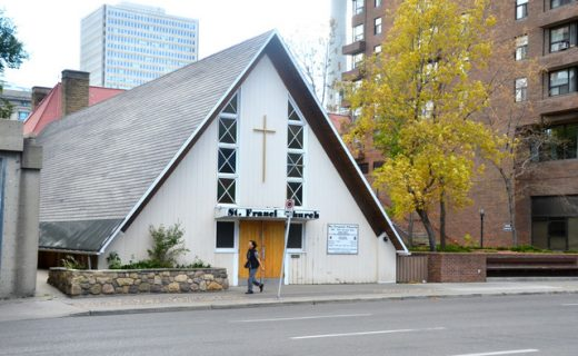St Frances Catholic Church