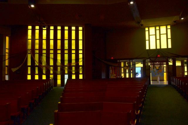 St Gerard's Church