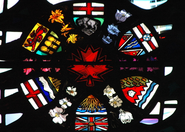 100 Canadian Visions from 5 Centuries – Institute for