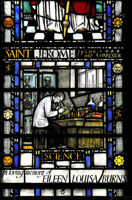 Window of Science. 1930s