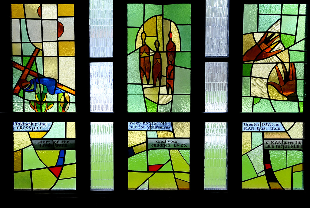 Italian Church, Winnipeg