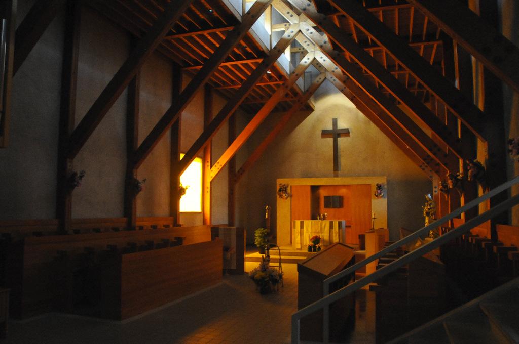 Benedictine Chapel