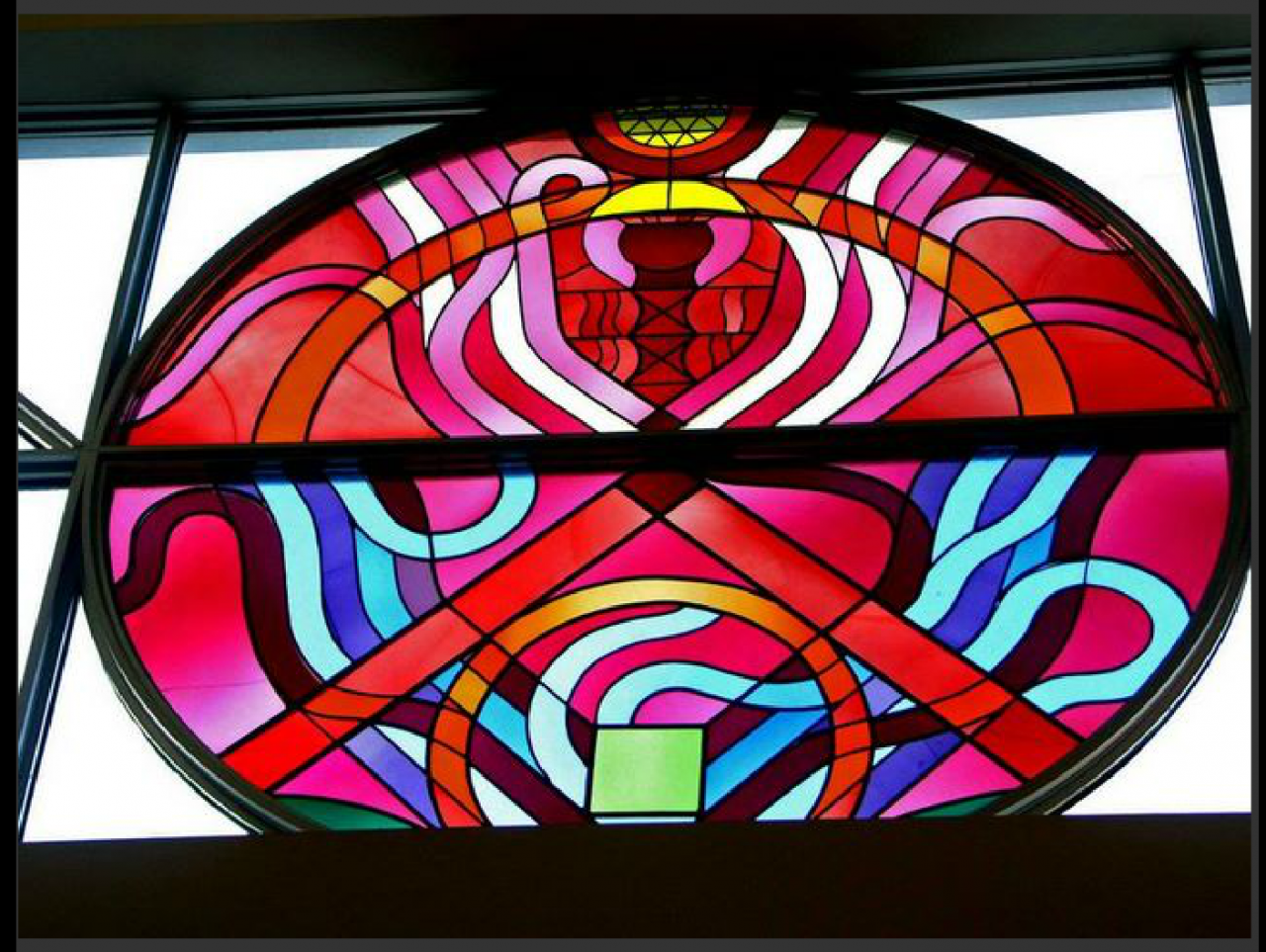Catholic Church, Humboldt Sask.