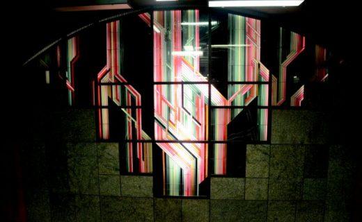 Cote des Neiges Metro