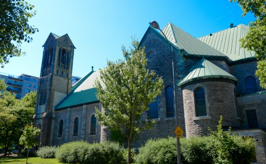St Leon de Westmount